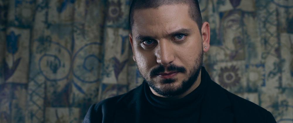 Fino all'inferno: Roberto D'Antona in una scena del film