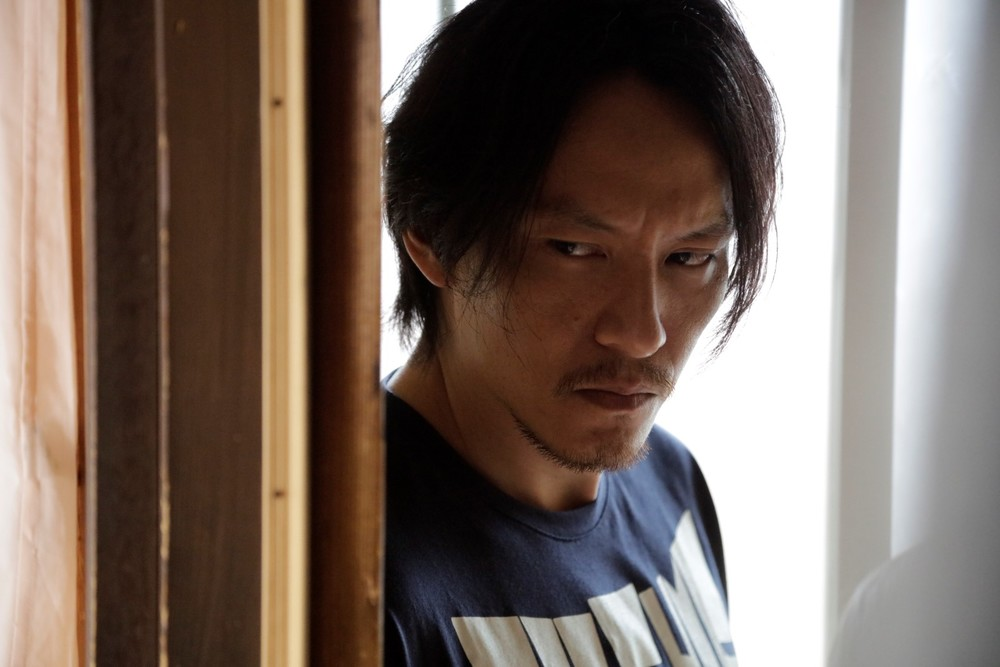 Mr. Long: Chang Chen in un'immagine del film
