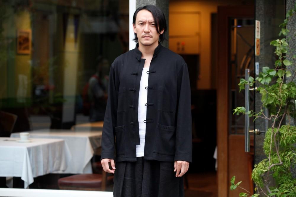 Mr. Long: Chang Chen in un'immagine tratta dal film