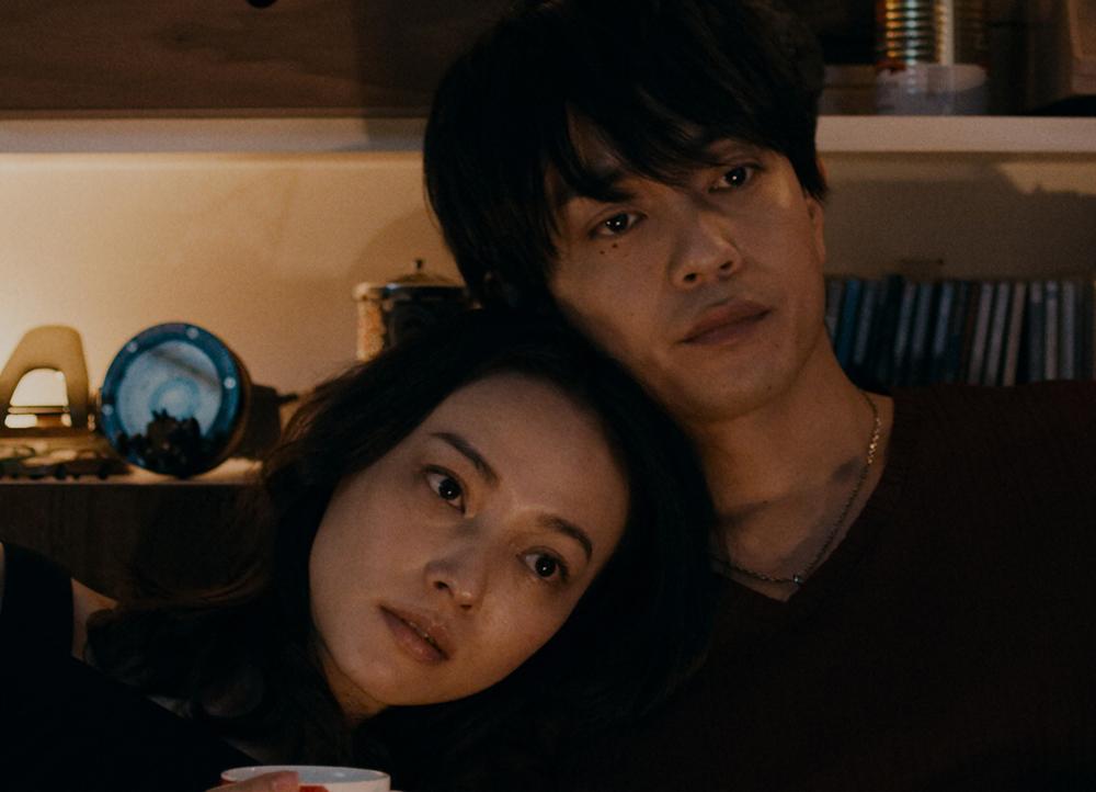 Mr. Long: Yi Ti Yao e Shô Aoyagi in una scena del film