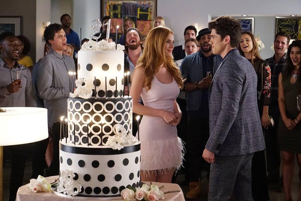 Famous in love: una foto della prima stagione