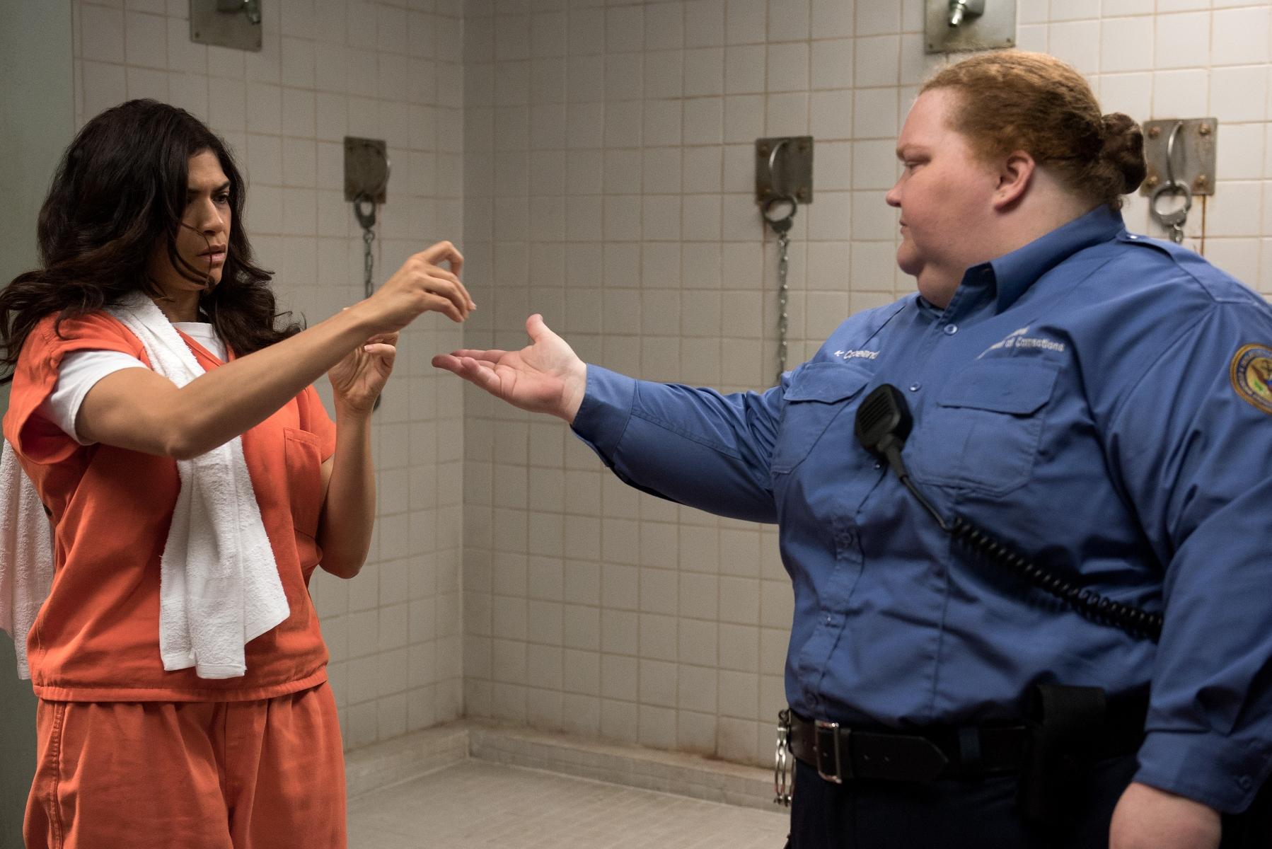 Orange Is the New Black: un'immagine della sesta stagione