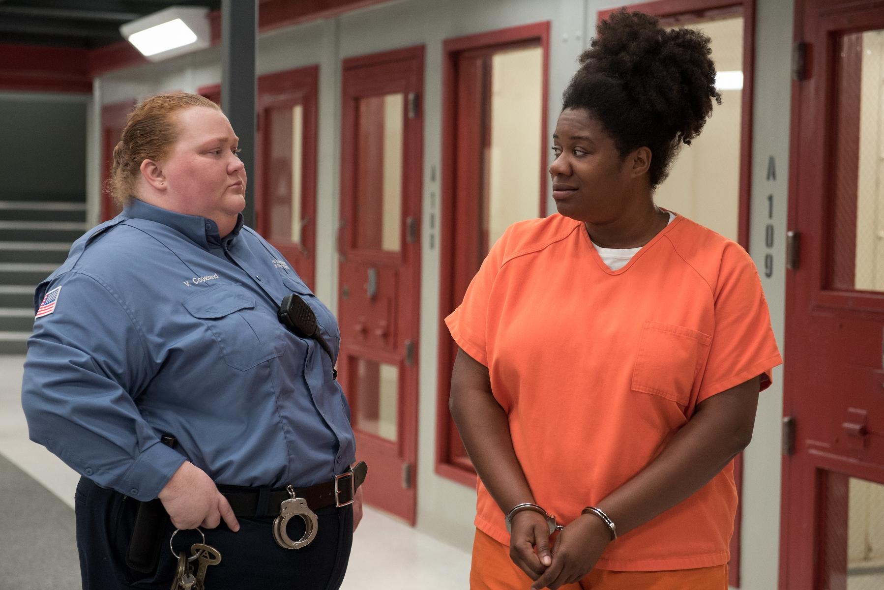 Orange Is the New Black: una scena della sesta stagione dello show