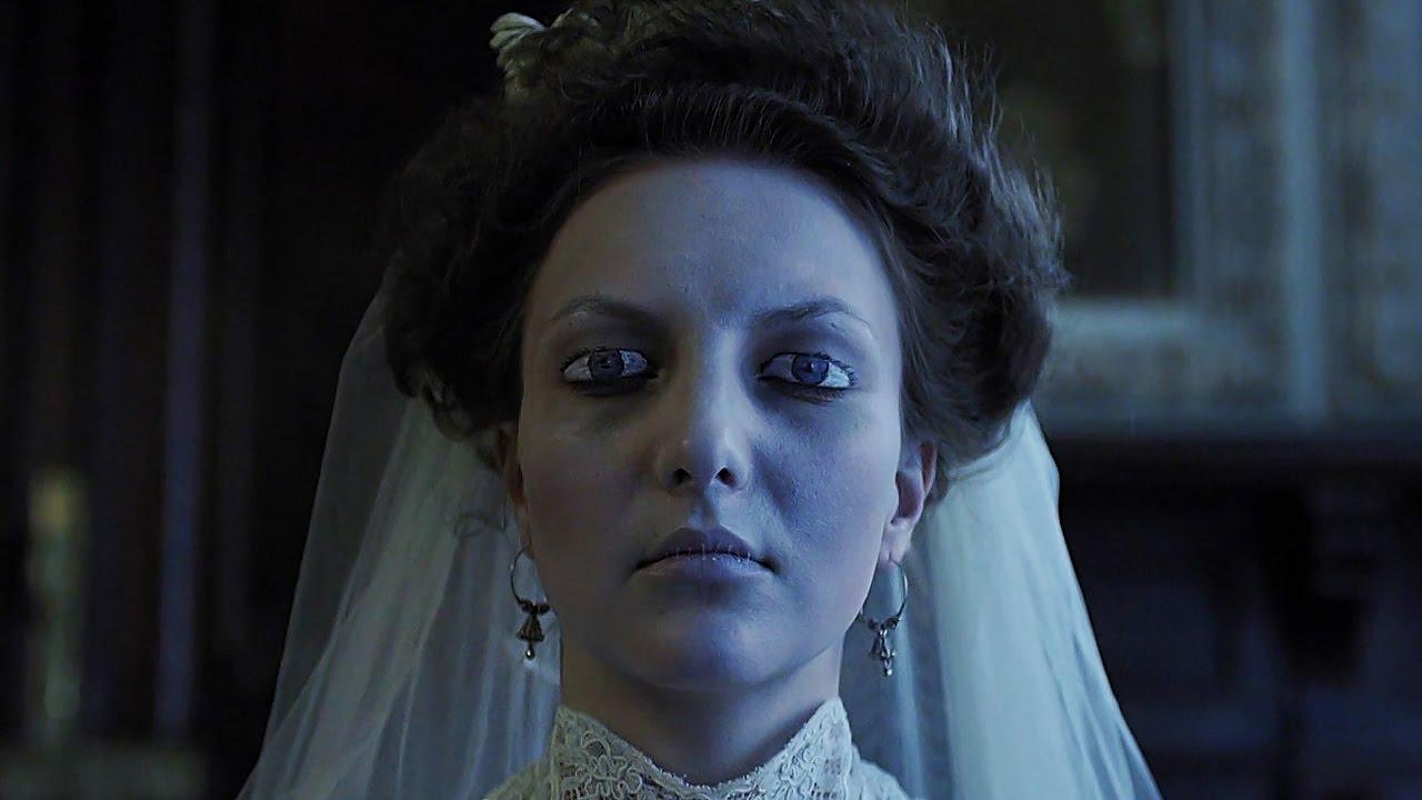 Una scena di The Bride