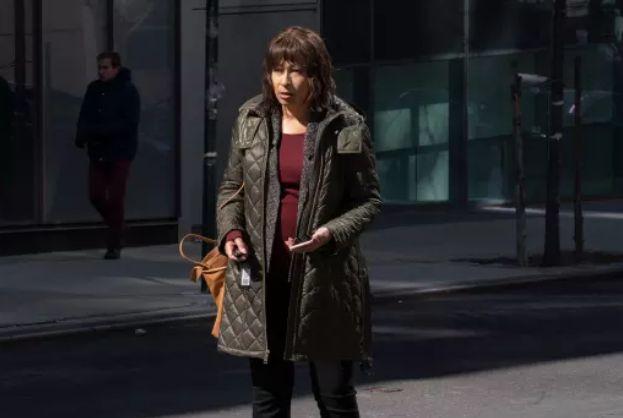 Dietland, Tamara Tunie nel finale della prima stagione Bedwomb