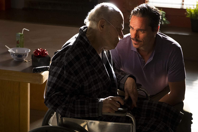 Better Call Saul: un momento della quarta stagione
