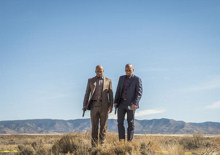 Better Call Saul: un'immagine della quarta stagione