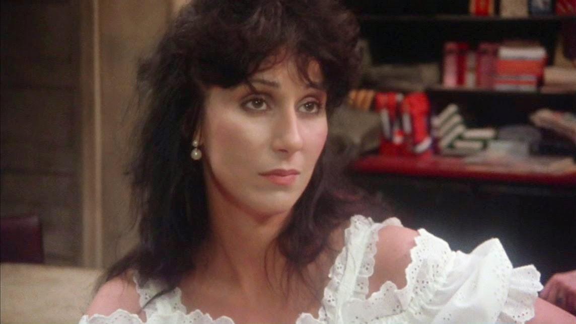 Jimmy Dean, Jimmy Dean: Cher in una scena del film