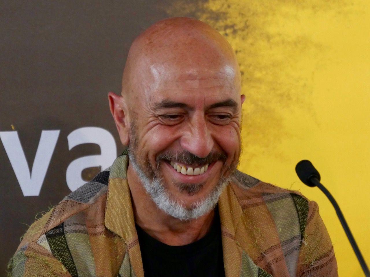 Un nemico che ti vuole bene: Roberto Ciufoli a Locarno 71