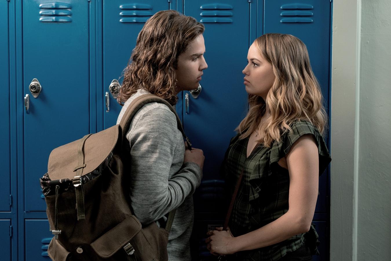 Insatiable: un'immagine della prima stagione