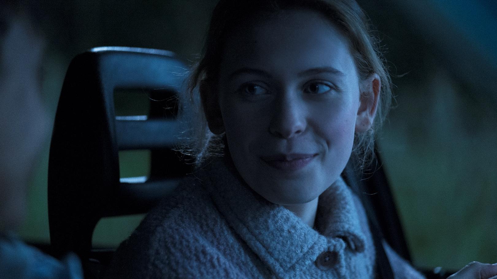 The Innocents: una scena della serie targata Netflix