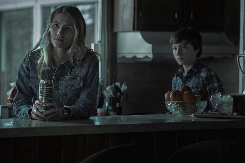 Ozark: una sequenza della seconda stagione