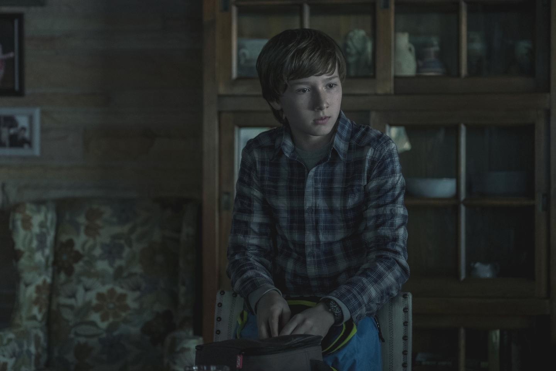 Ozark: un'immagine della seconda stagione
