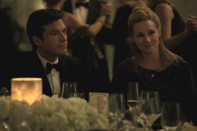Ozark: Laura Linney e Jason Bateman nella seconda stagione