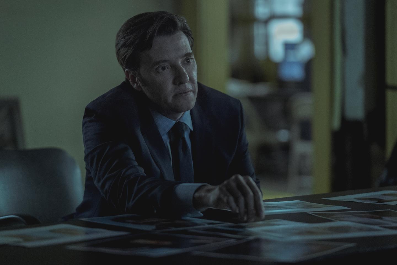 Ozark: una scena della seconda stagione della serie targata Netflix