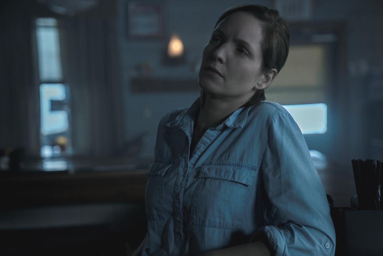 Ozark: una scena della seconda stagione