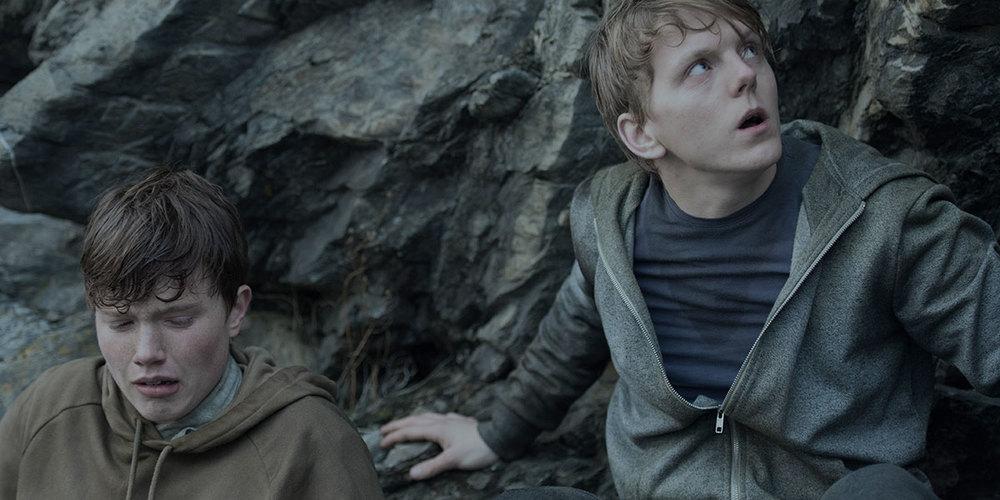 22 July: Anders Danielsen Lie in un momento del film