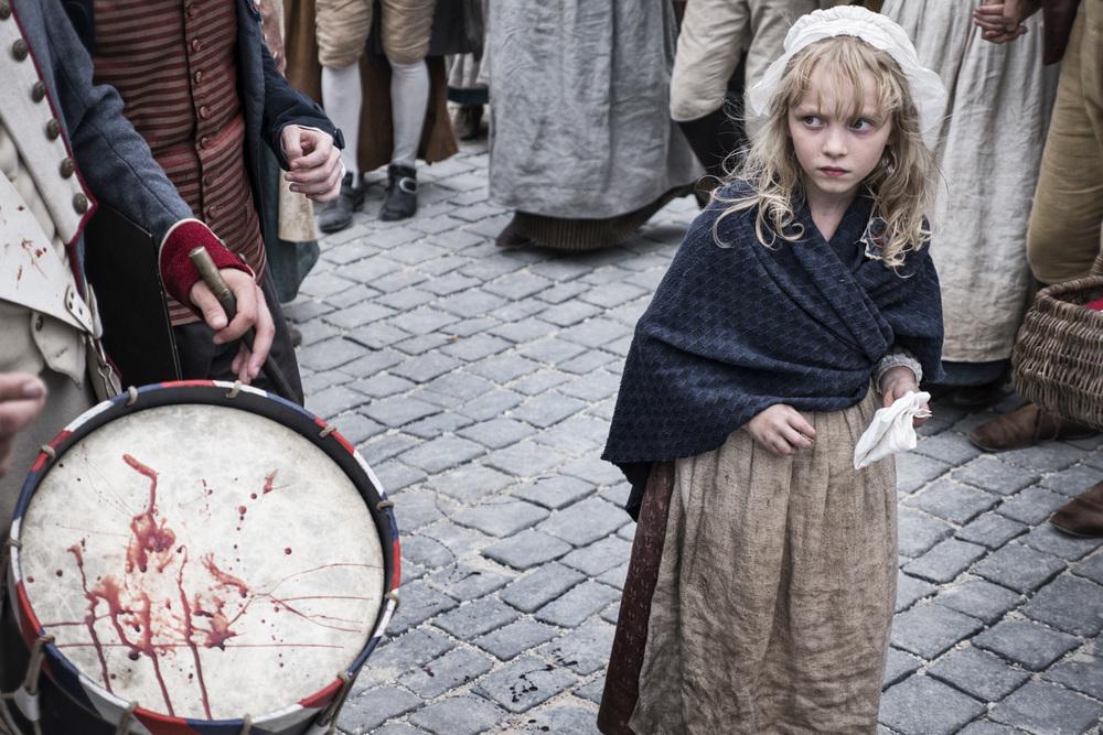 One Nation, One King: un'immagine del film