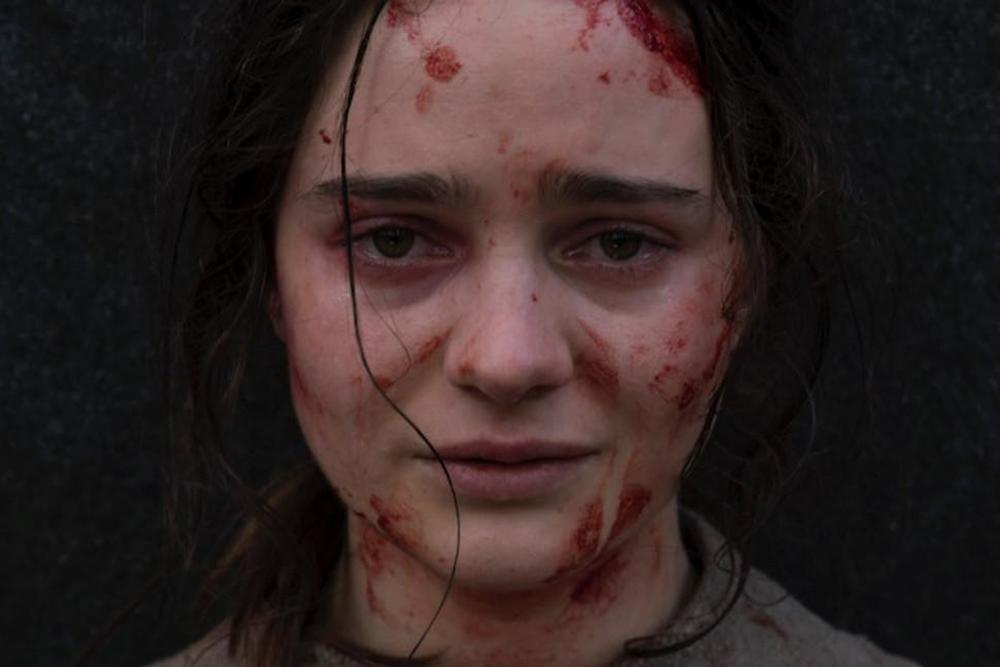 The Nightingale: un primo piano del film