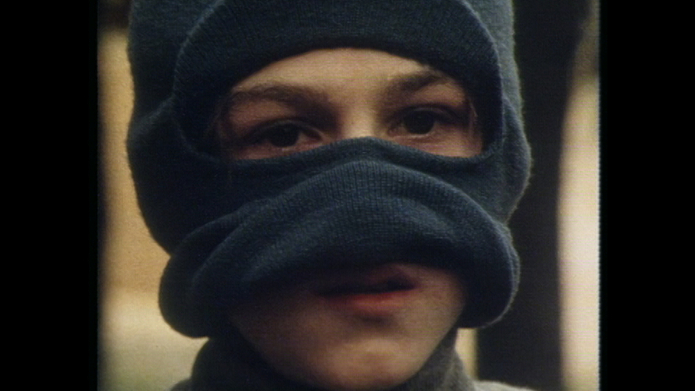 Camorra: un primo piano del documentario