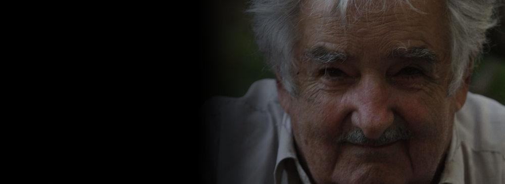 El Pepe, Una vida suprema: un primo piano di Pepe Mujica