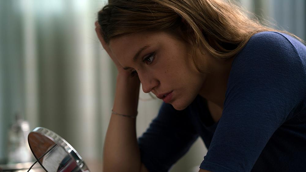 Le fidèle: Adèle Exarchopoulos in un'immagine del film
