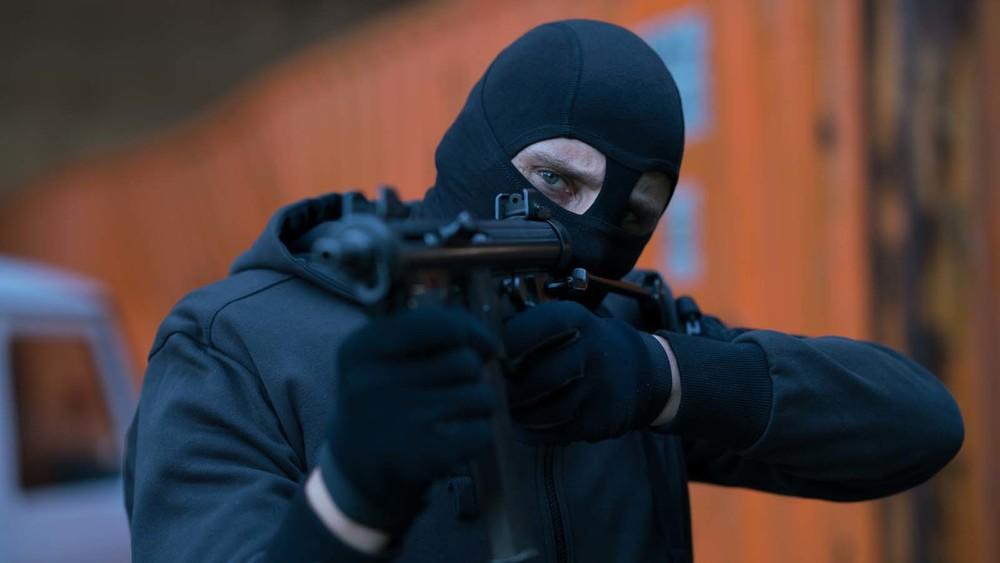 Le fidèle: Matthias Schoenaerts in un'immagine del film