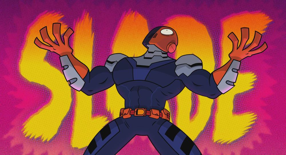Teen Titans Go! Il film: un'immagine tratta dal film d'animazione