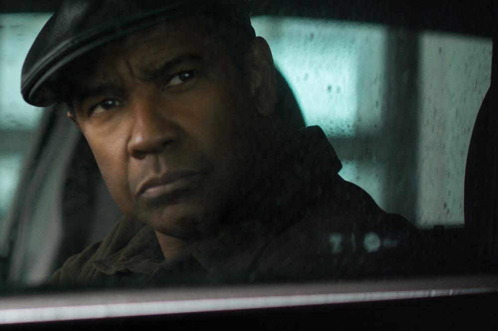 The Equalizer 2 - Senza perdono: un primo piano di Denzel Washington