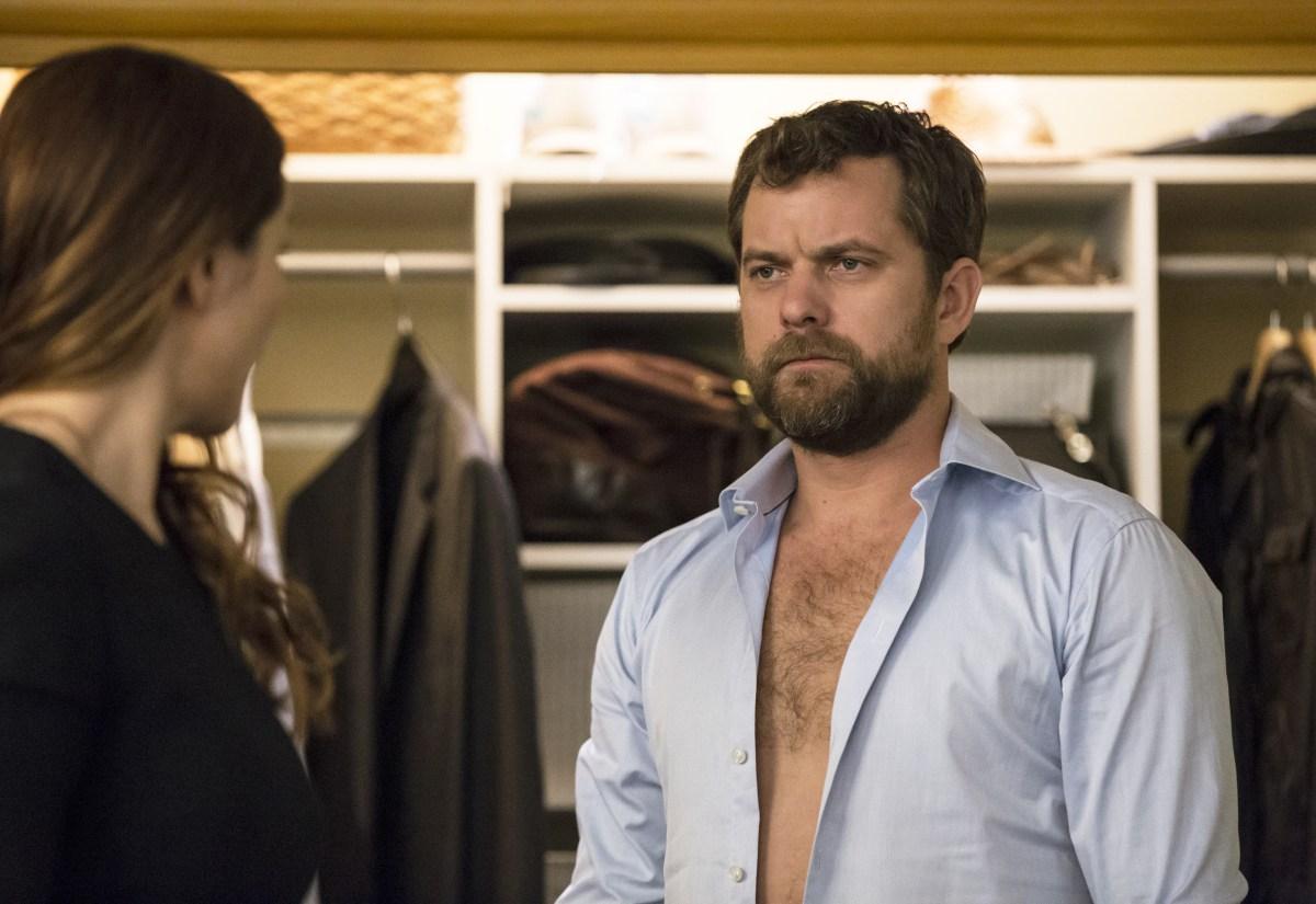 The Affair: Joshua Jackson nel finale della quarta stagione