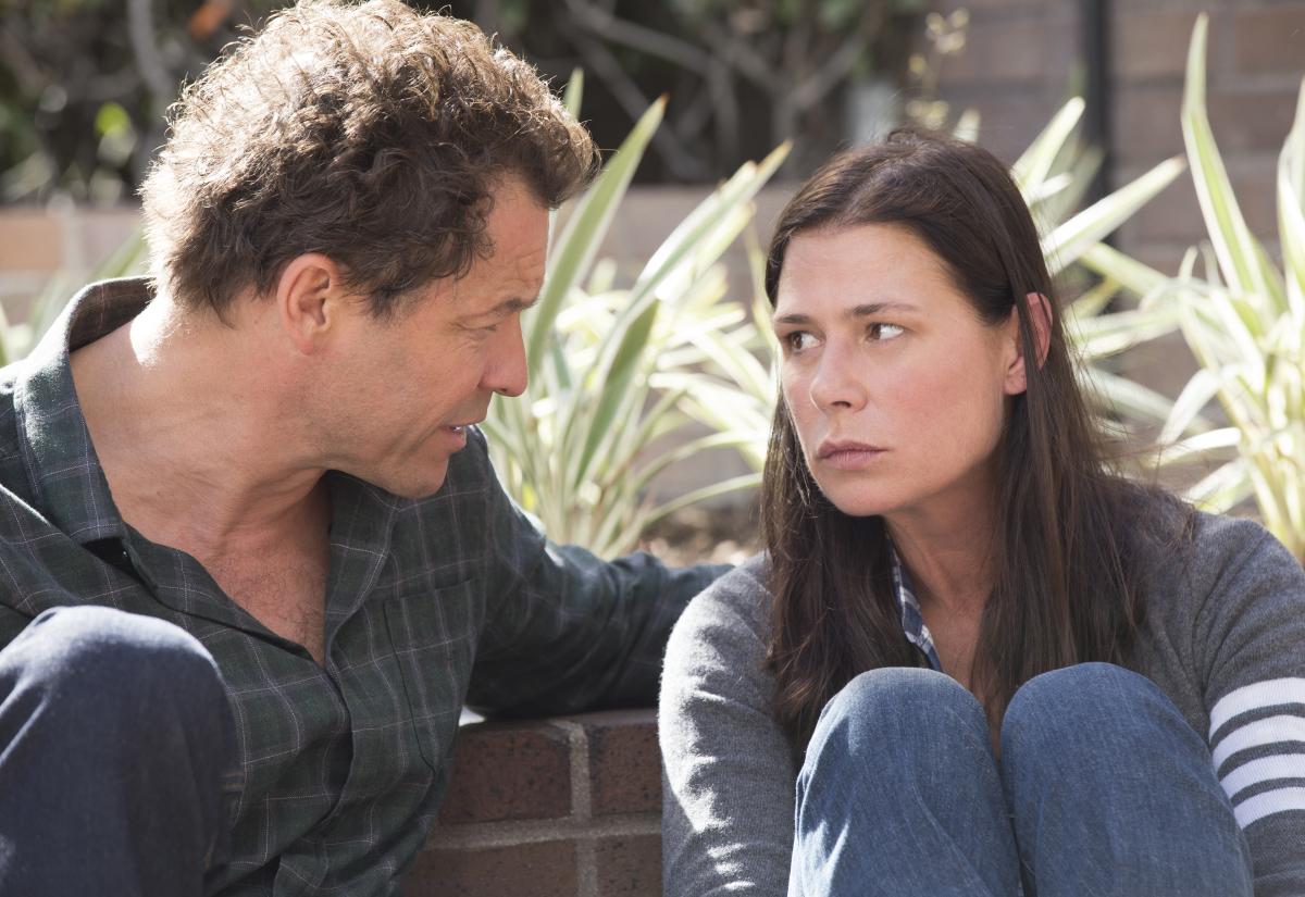 The Affair: Dominic West e Maura Tierney nel decimo episodio della quarta stagione