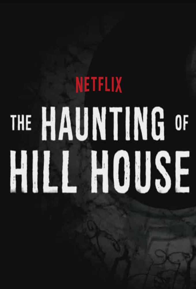Locandina di The Haunting of Hill House