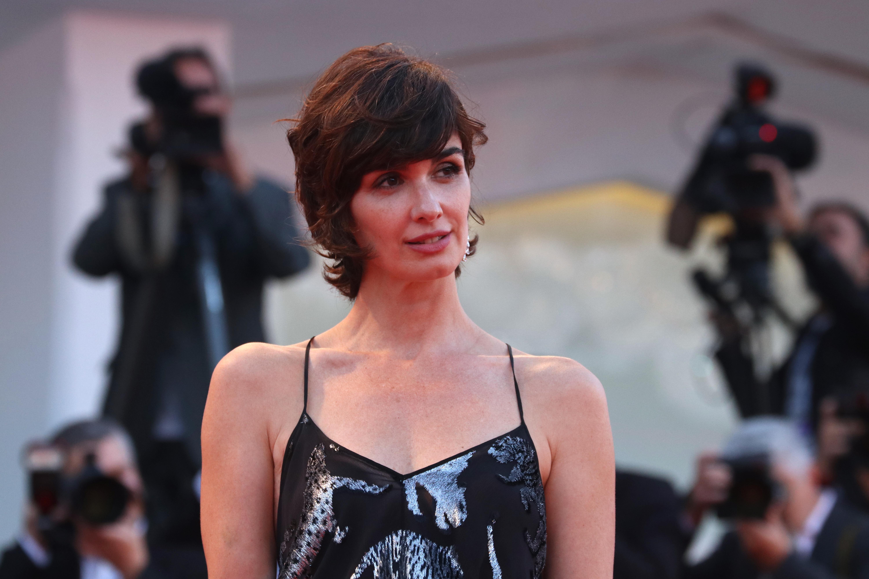 Venezia 2018: Paz Vega sul red carpet di Roma
