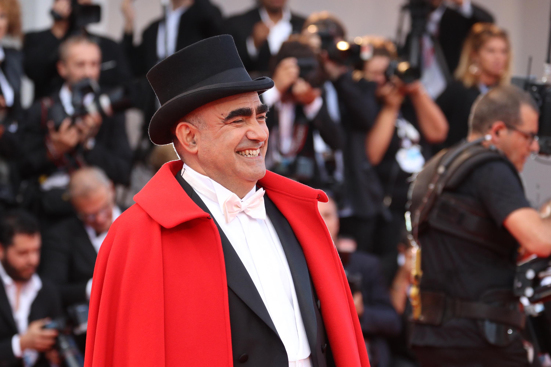 Venezia 2018: Elio sul red carpet di The Sisters Brothers