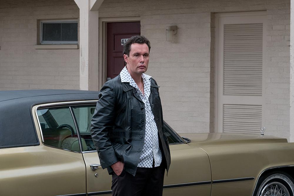 Gotti - Il primo padrino: Chris Kerson in una scena del film