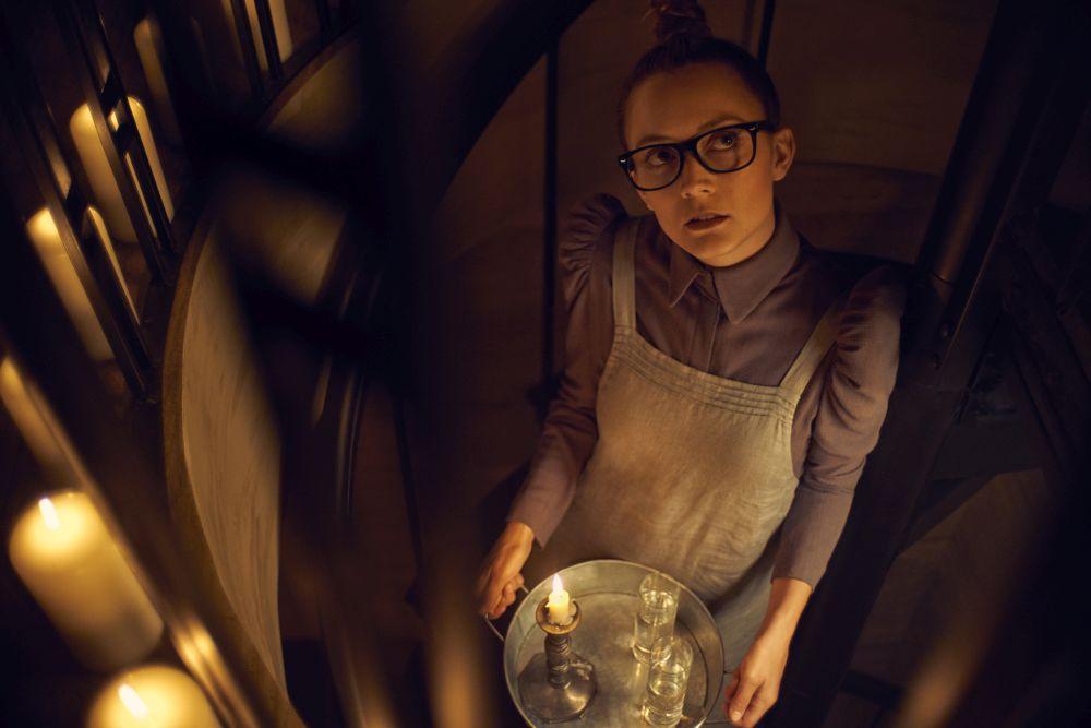 American Horror Story 8: un'immagine di Billie Lourd