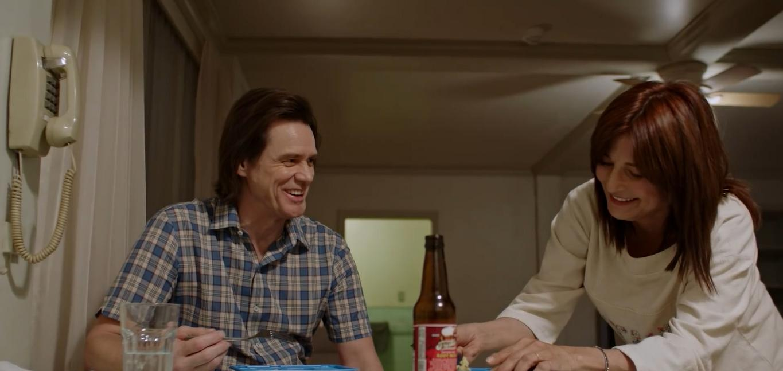 Kidding: Jim Carrey e Catherine Keener