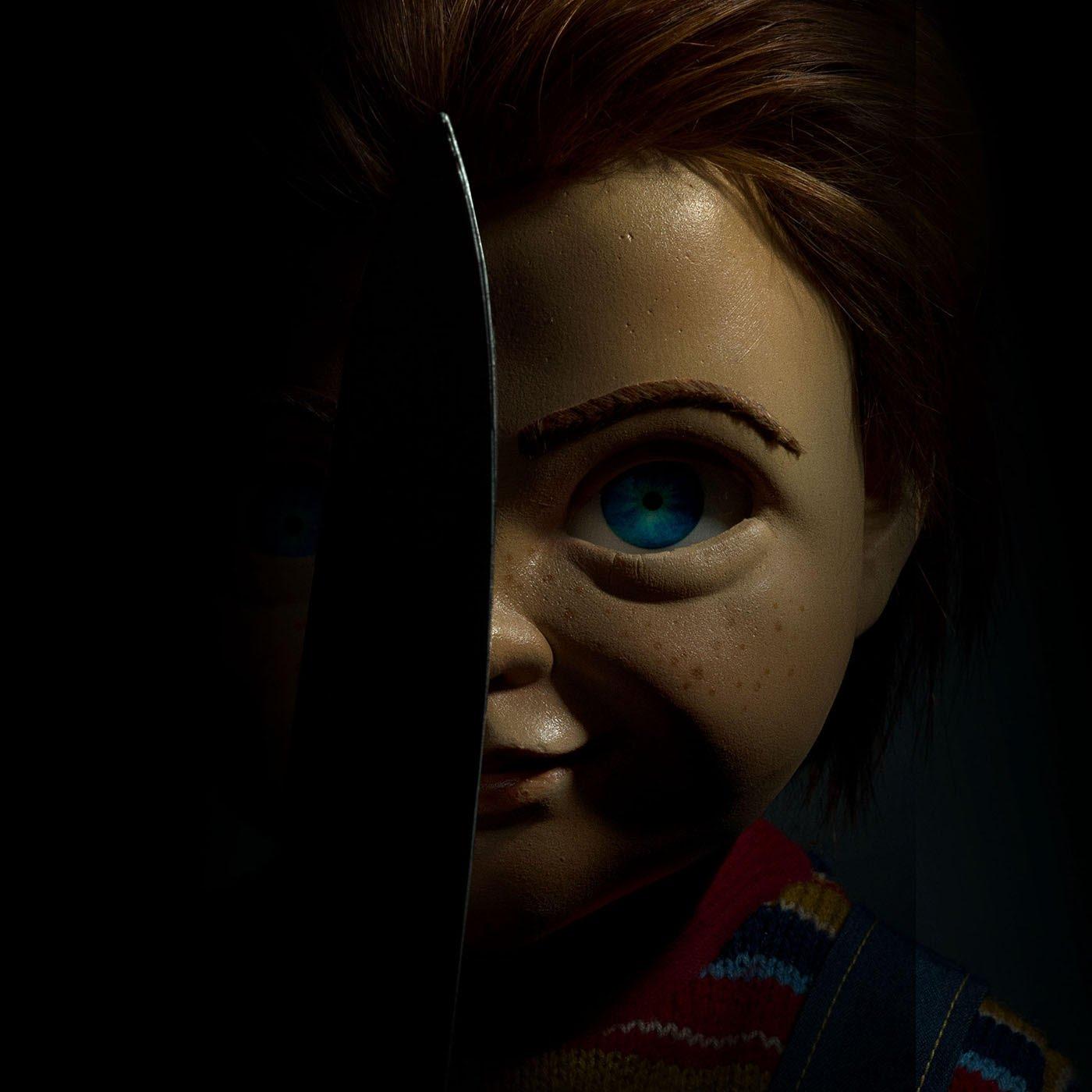 Child's Play: la prima foto di Chucky