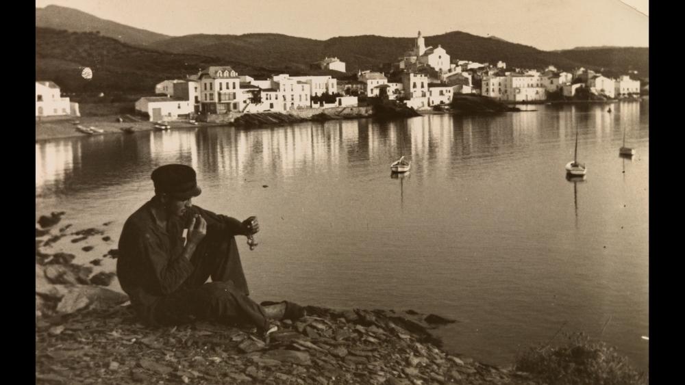 Salvador Dalí. La ricerca dell'immortalità: un'immagine del documentario