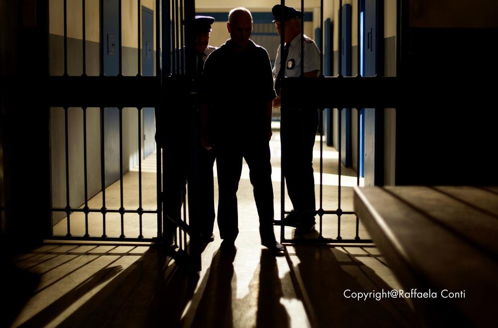 La morte legale: un'immagine tratta dal documentario