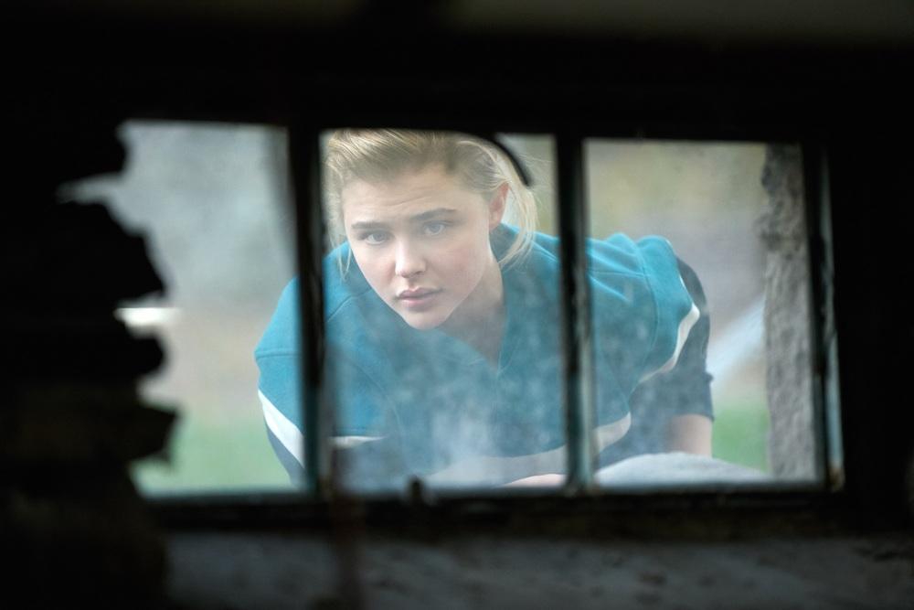 La diseducazione di Cameron Post: Chloe Grace Moretz in un momento del film di cui è protagonista