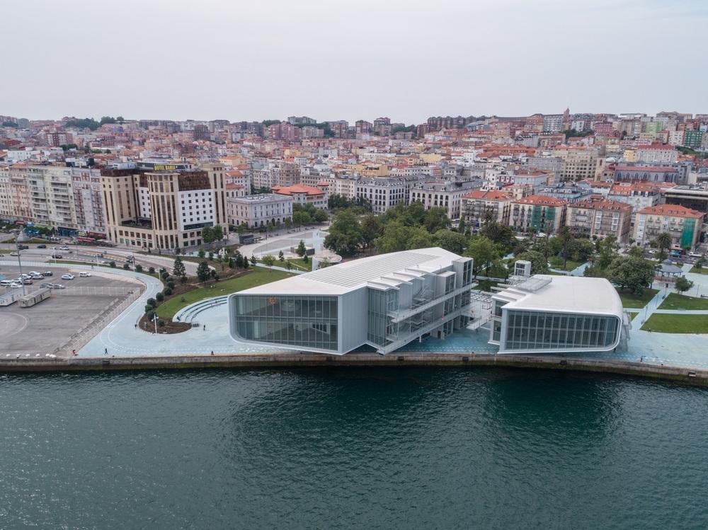 Renzo Piano - L'architetto della luce: un'immagine tratta dal documentario