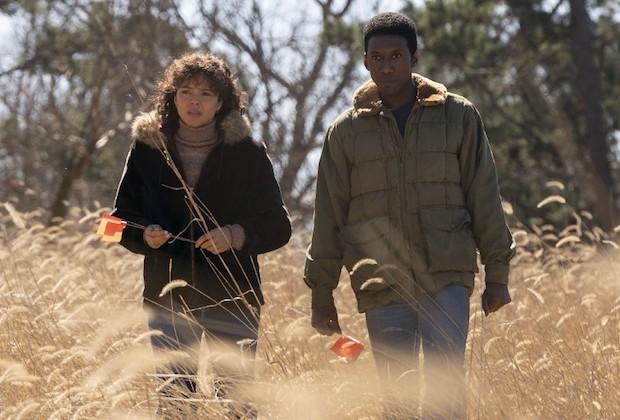 True Detective 3: una foto dei nuovi episodi