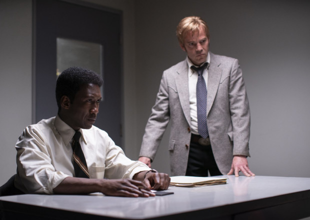 True Detective: una foto della terza stagione