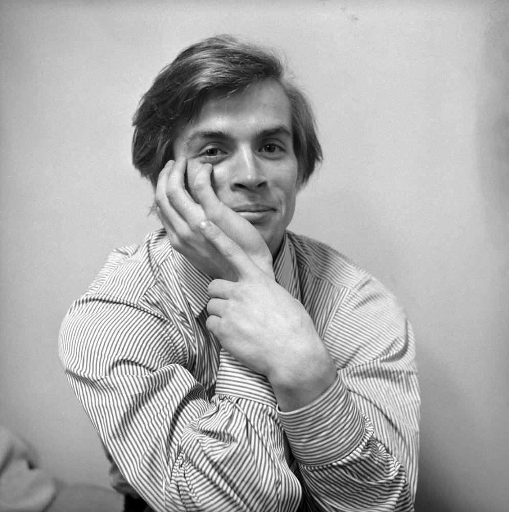 Nureyev: un'immagine del documentario