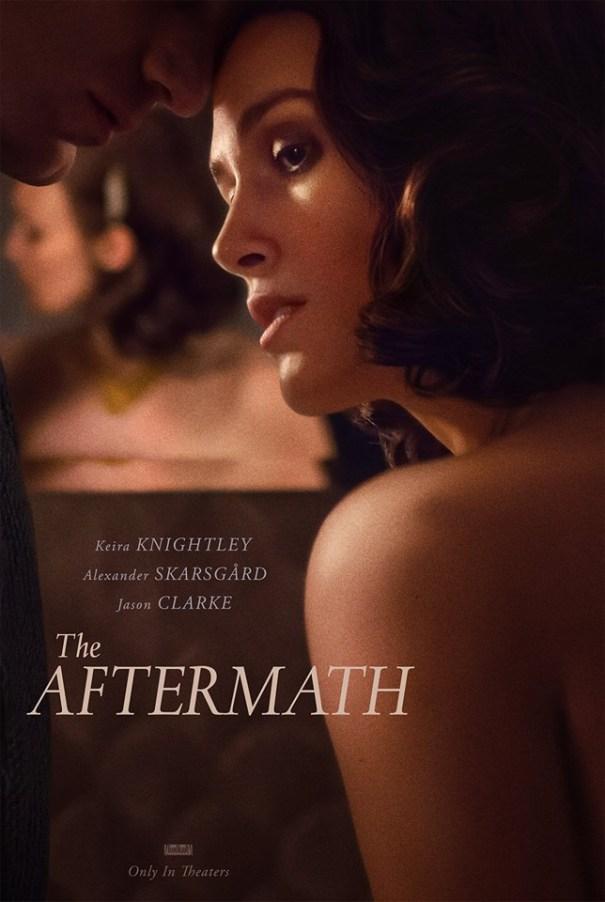 The Aftermath: il poster del film