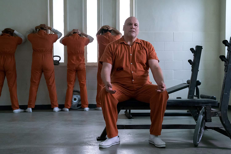 Daredevil: Vincent D'Onofrio nell'episodio Ti prego