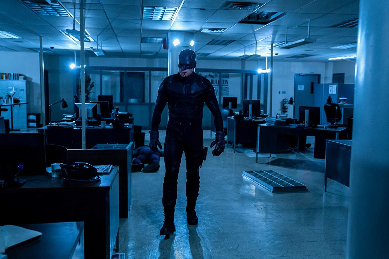 Daredevil: Wilson Bethel nell'episodio Una vecchia conoscenza