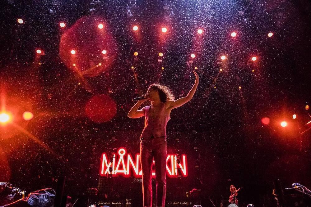 This is Maneskin: un'immagine del documentario
