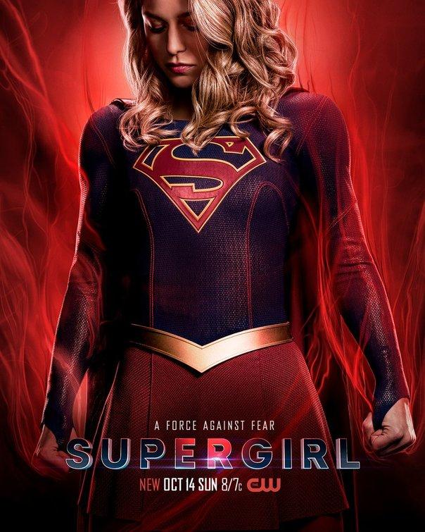 Risultati immagini per supergirl 4 stagione locandina